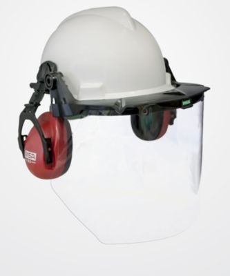 V-Gard® Visors PC for General Purpose