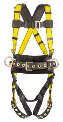 Workman® Harnesses