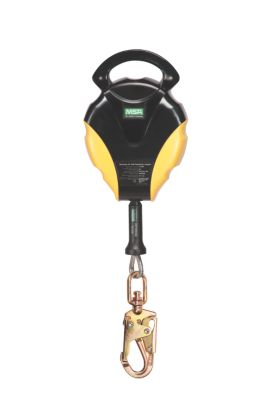 Workman® Self-Retracting Lanyard