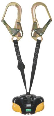 Workman® Twin Leg Personal Fall Limiters