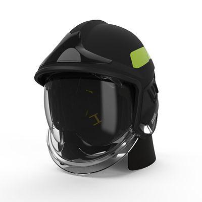 XF1 Fire Helmet