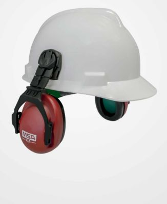 XLS Cap Mounted Earmuff