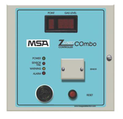 ZGard® COmbo Gas Monitor
