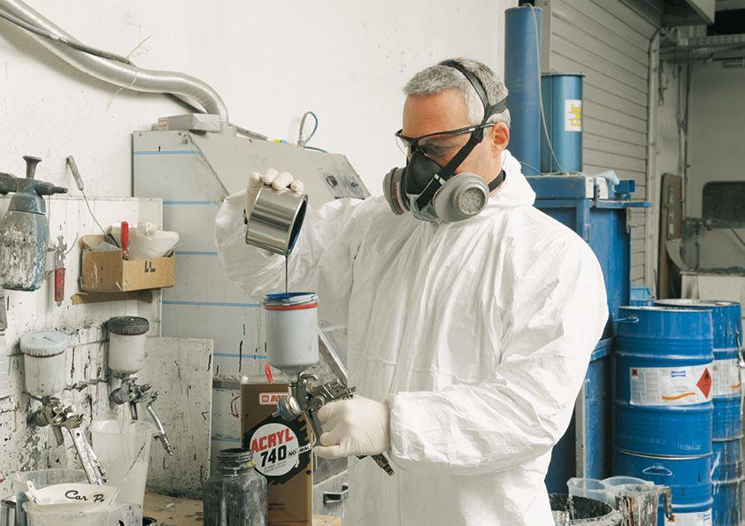 PPE Training & Safety Education | MSA - The Safety Company | Brazil