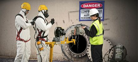 Confined Space Msa The Safety Company Canada