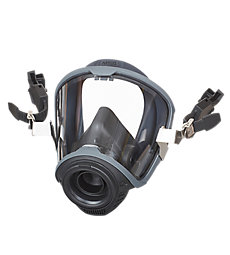 G1 Full Face Mask Respirator | MSA - The Safety Company ...