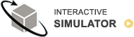Interactive Simulator