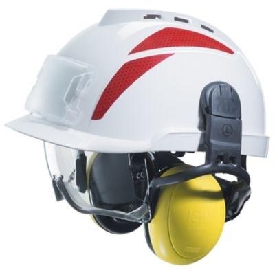 Details about  /MSA V-Guard Accessory System Chin Protector,V-Guard STD 10115827