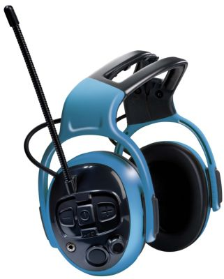 left/RIGHT™ Dual Pro Earmuff