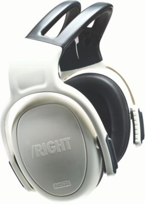 left/RIGHT™ Headband Earmuff
