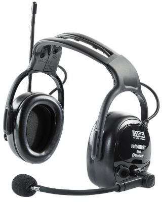 left/RIGHT™ Wireless World Headband Headset