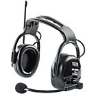 left/RIGHT Wireless World Headband Headset
