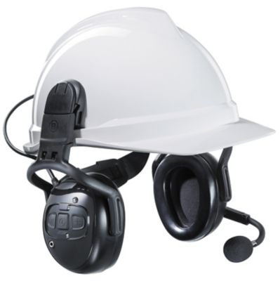 left/RIGHT™ Wireless World Helmet Mounted Headset