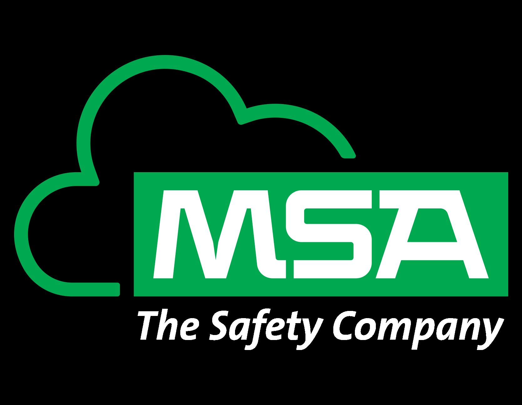 The MSA Cloud logo