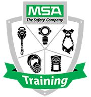 MSA-U Training Logo