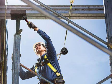 50f10bedba MSA Safety eleva la seguridad a un nivel superior.
