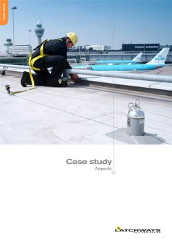 Case study thumbnail for airports