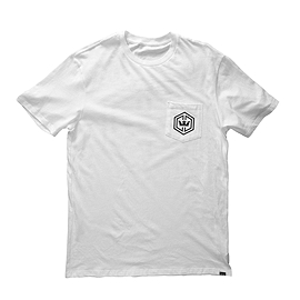 COALITION PREMIUM POCKET TEE
