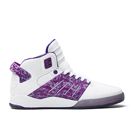 "SKYTOP III  WHITE CUP ""VICE PACK"""