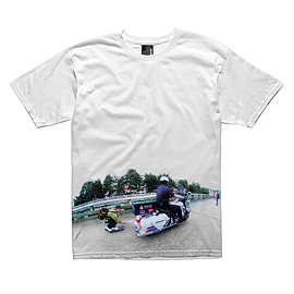 TOW IN T-SHIRT