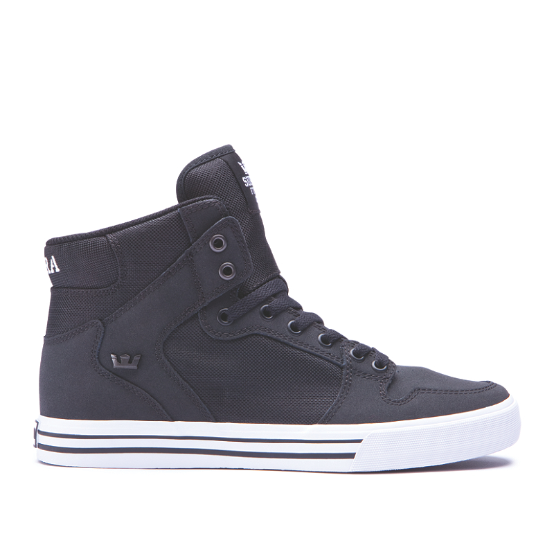 supra the shoes