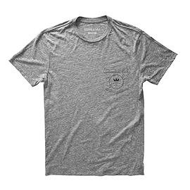 WREATH PREMIUM POCKET TEE