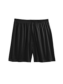 Men's Boxers in Washable Silk