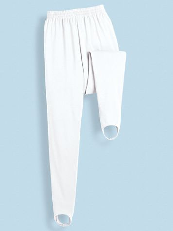 Stirrup Pants - Image 2 of 2