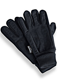 John Blair® Sueded Leather Gloves