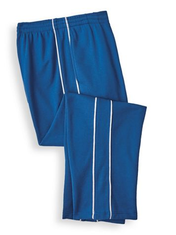 John Blair® DURAfleece Casual Pants - Image 1 of 6