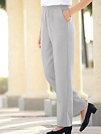 Silhouette Slimmers® Pants