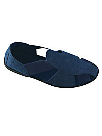 Wanda Fisherman Sandals