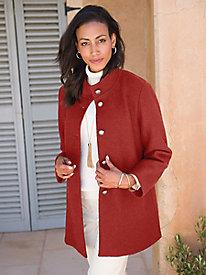 Women's Geiger of Austria Coat