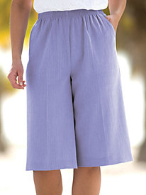 Calcutta Cloth Split Skirt