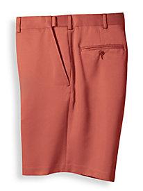 Adjust-A-Band Microfiber Shorts