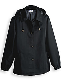 Weather-Resistant Jacket by Blair