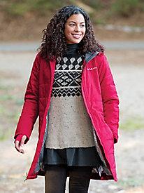 Columbia Sportswear Omni-Heat Hooded Jacket