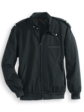 Personal Choice® Banded Collar Jacket - Image 4 of 6