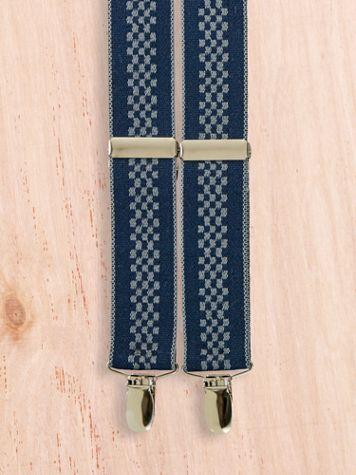Irvine Park® Clip Suspenders - Image 1 of 3