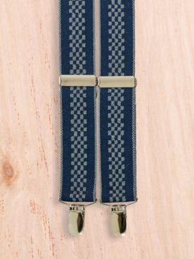 Irvine Park® Clip Suspenders