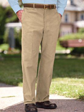 Corduroy Sport Pants