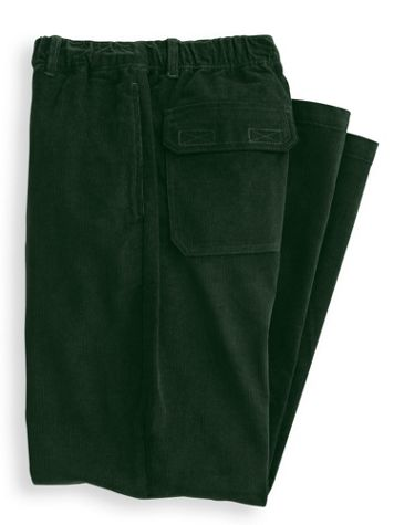 Corduroy Sport Pants - Image 3 of 3