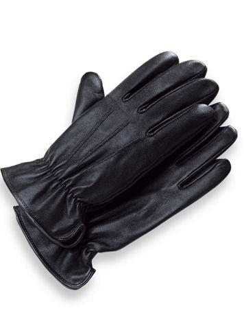 Irvine Park Lambskin Gloves - Image 2 of 2