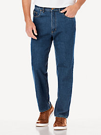 Scandia Woods Side-Elastic Jeans