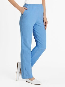 Calcutta Cloth Pull-On Pants