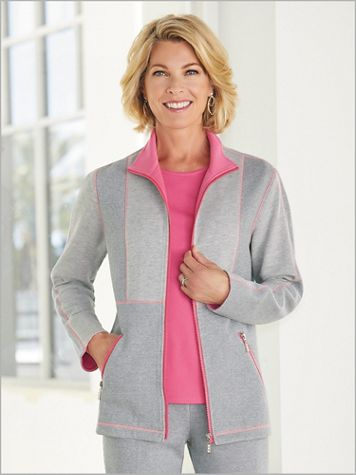New Tranquility Jacket by D&D Lifestyle™ - Image 1 of 3