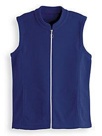 Scandia Fleece Vest