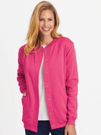 Fleece Jacket - Image 1 of 23