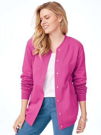 Fleece Jacket - Image 1 of 22