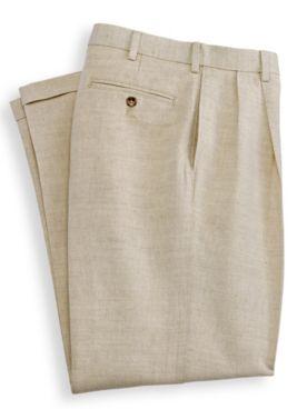 Irvine Park® Wrinkle Resistant Slacks